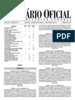 DIARIO OFICIAL DO DISTRITO FEDERAL - 02 de MARÇO DE 2015
