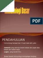 PP Sistem Imun Keperawatan