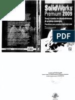 SOLID WORKS PREMIUM 2009 Teoria e Pratica No Desenvolvimento de Produtos Industriais001