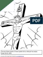 Versículos Clave de La Biblia - La Pascua