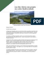 Farmacêuticas Têm Vitória Com Projeto de Lei Polêmico Sobre Biodiversidade