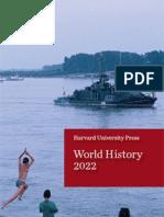 History | Harvard University Press