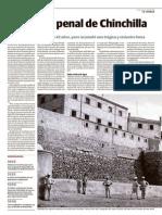 Penal Chinchilla