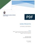 Sistemas de Aeronaves - Controlador PID