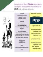 Concurso Literario 2014-2015