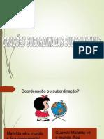 oracoes substantivas.ppt