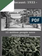 3 9 holocaust lesson