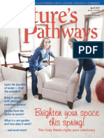 Nature's Pathways April 2015 Issue - South Central WI Edition