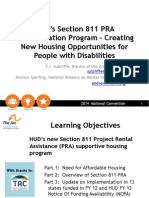 2014 convention ppt - housing in your community