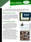 GMS Library Update Quarter 1 2014-15