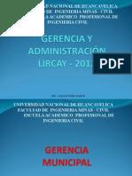 Clase 08 Gerencia Municipal - Copia