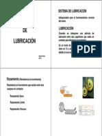 Lubricación 2013-I _(a. Sozzi_) IMP