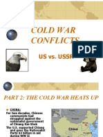 cold war-ii conflicts