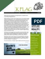 Bl@Ck Flag Vol. 11 Fall 2014