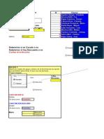 Resumen de Excel Avanzado