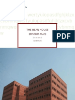 The Bean House