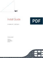 FortiWeb-VM 4 0 MR4 Patch 1 Install Guide Revision1
