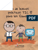 Guia Buenas Practicas TIC Para Familias