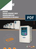 Inverter TT100 0213
