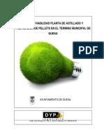 ESTUDIO VIABILIDAD biomasa
