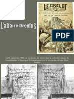 Affaire Dreyfus Ppt