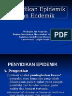 Epidemik Dan Endemik (Widagdo)