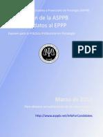 Manual S-EPPP Español - 2014