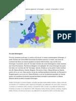 Extinderea Spatiului Schengen