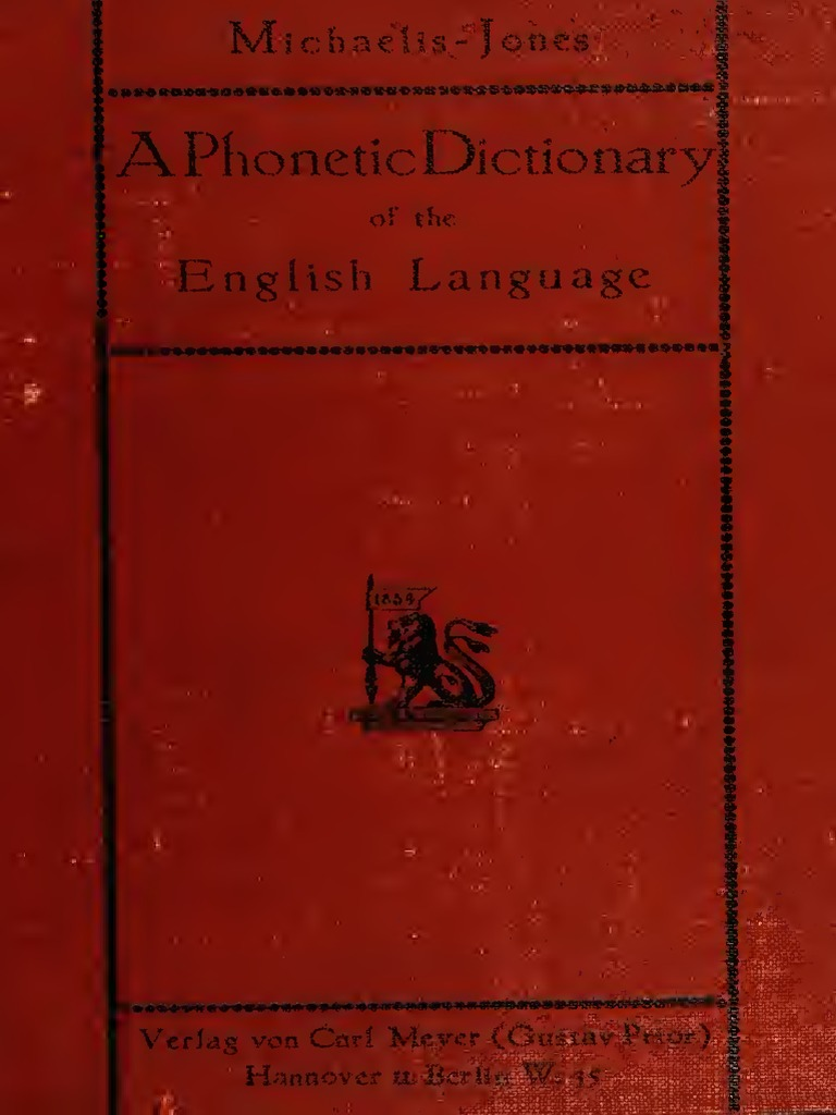 d9dfebe2a75 A Phonetic Dictionary of the English Language