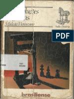 Revoluções Burguesas - Modesto Florenzano