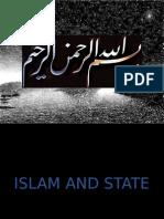 6-Islam & State
