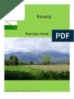 Rivera...Municipio Verde