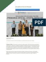 20-03-2015 PeriódicoDigital,mx - Anuncia RMV más obra pública en favor de Tehuacán