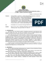 LAS - projeto de licenciamento de pisciculturta