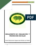 REGLAMENTO DE EVALUACION 2015.doc