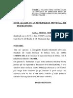 Marcial Palomino- Ministerio de Educacion