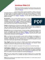 Glosario de términos Web 2_0