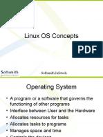Linux Basic PPT
