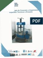 Tecnologia Do Concreto e Argamassa - 1 - Concreto