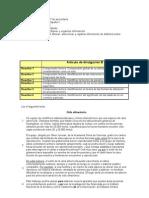Artículo de divulgación B (6 reactivos)