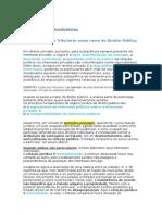 DIREITO TRIBUTÁRIO (livro)