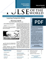The Pulse of the World - Issue 39