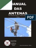Manual Das Antenas