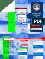 Trifoliar Auditoría PDF