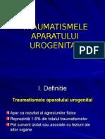 Traumatismele Aparatului Urogenital Modificat