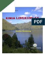 UNIMED-Books-26451-Buku Kimia Lingkungan ISBN (Manihar)