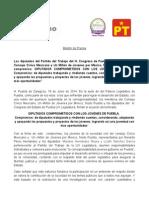 Firma PT 2015