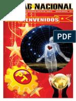 Unidad Nacional Seminario XIX