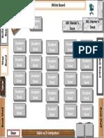 mr  hamer classroom layout