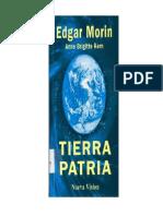Morin y Kern Tierra Patria